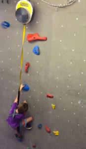 Top Rope Auto Belays, climb, climbing, rock, gym, rock climbing, Southern Rock, safety,