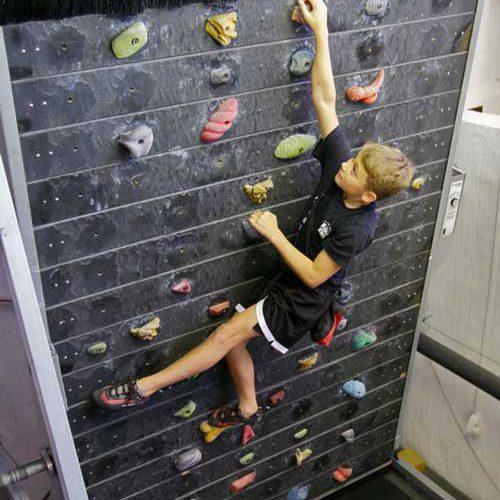 Treadwall, rotating wall, climb, climbing, rock, gym, rock climbing, safety,