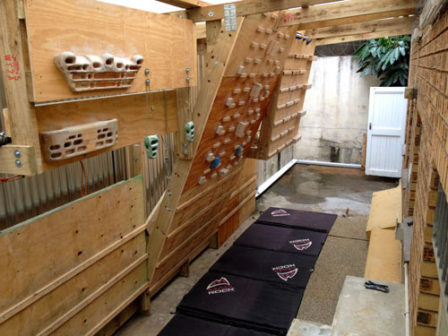 gun room, training, climb, climbing, rock, gym, rock climbing, safety, Southern Rock Climbing