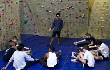 Southern Rock Gym Coaching